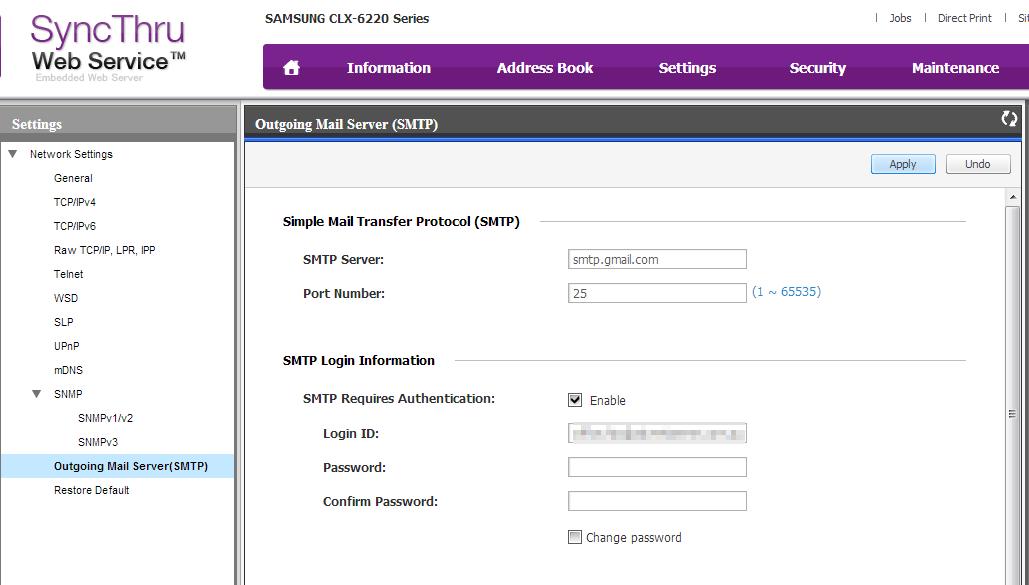 how to set up ssl on a web server