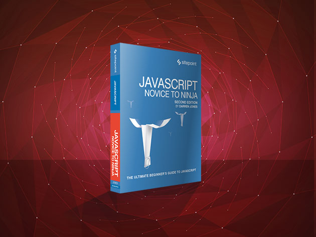 Ultimate JavaScript eBook and Course Bundle for $29