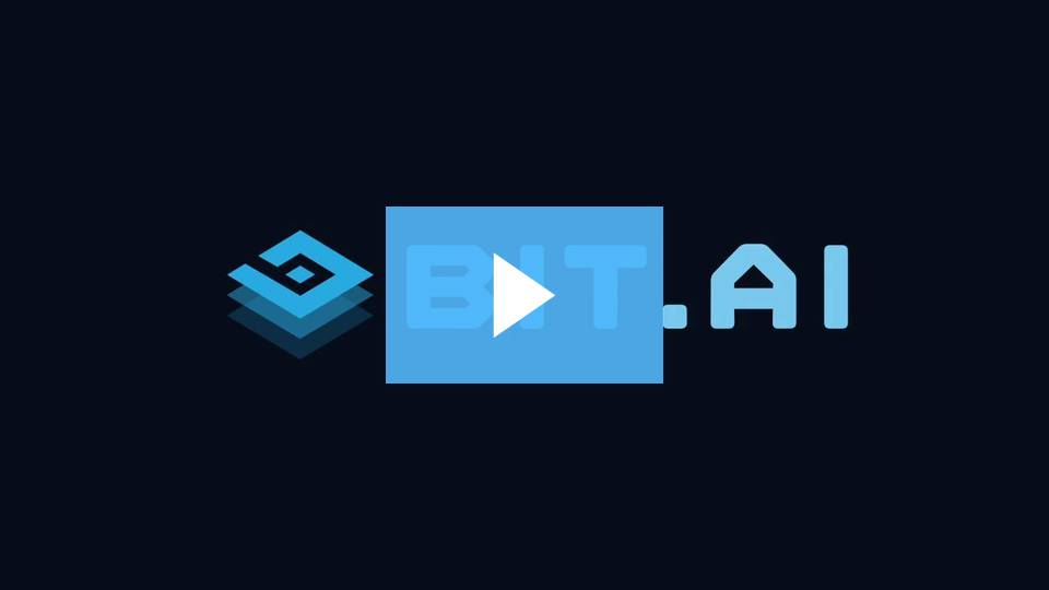 Lifetime Access to BIT.AI for $49