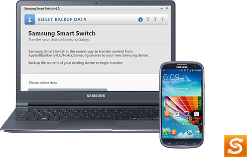 Transfer your phone content (Apple, Nokia,Blackberry,LG, Samsung) to a new Samsung Smartphone Device S4