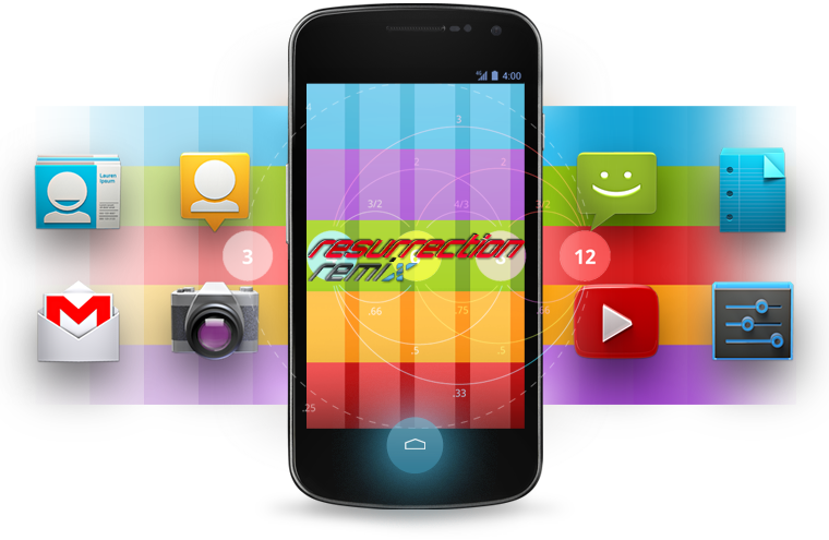 Resurrection Remix KitKat released