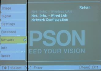 epson remote management network setup 1