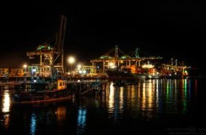 port botany import in australia