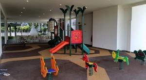 Fraser Residence Playground