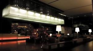 G Hotel Lobby