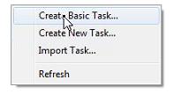 WAMP Backup Scheduled Tasks