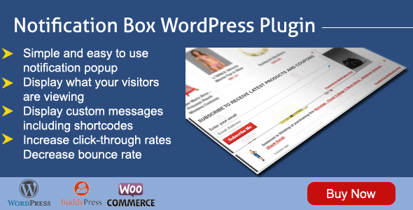 NOTIFICATION BOX WORDPRESS PLUGIN -Business Legions Blog