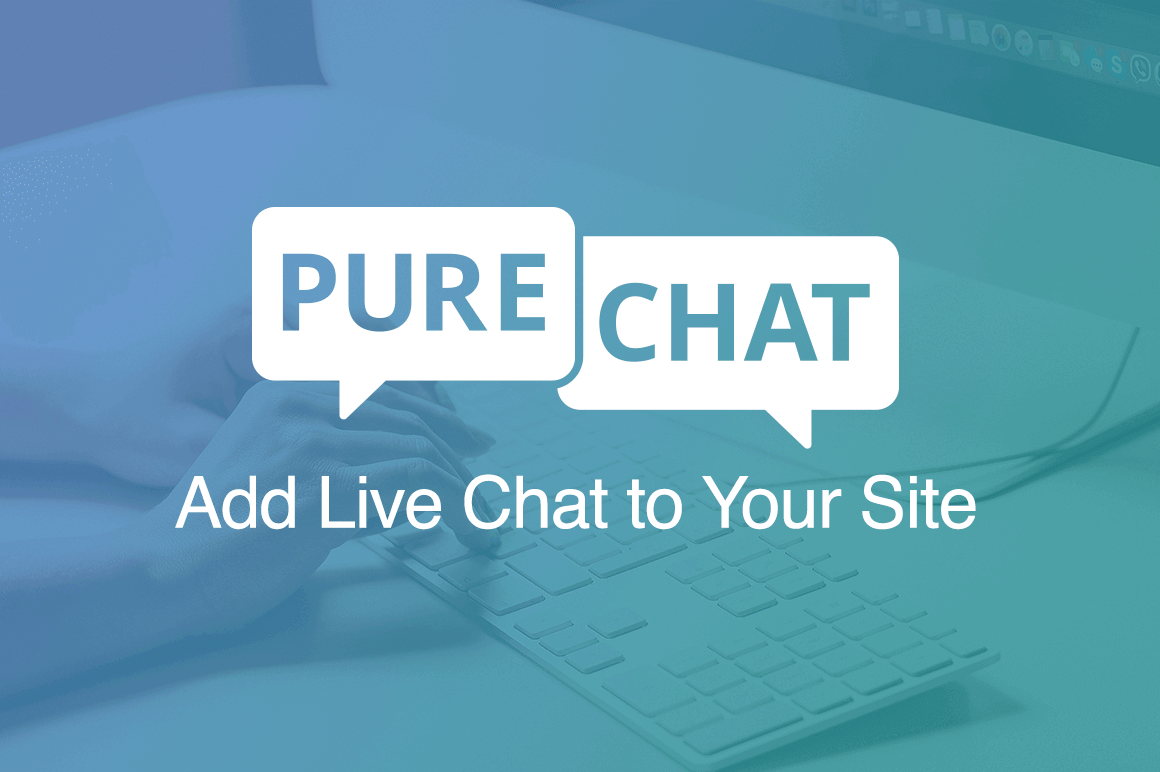 Instantly Add Live Chat to your Website – from $9!