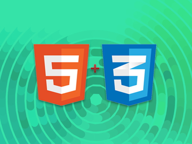 Web Design: HTML & CSS For Rookies for $9