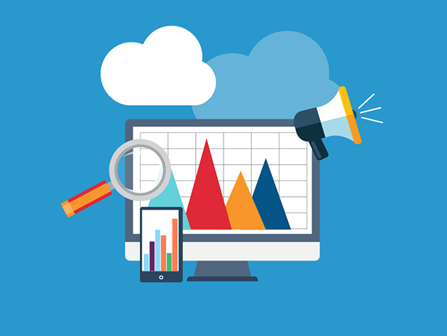 Marketing Analytics Mastery Bundle for $39