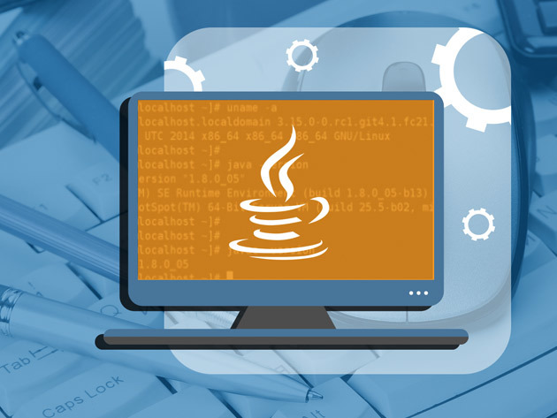 The A-to-Z Programming Language Bundle for $39
