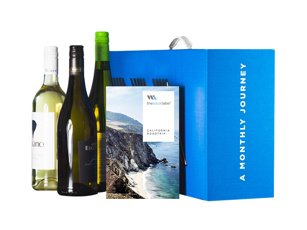 WineAwesomeness: 3-Pack for $30