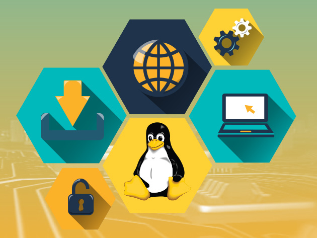 CompTIA Linux+ Certification Exam Prep for $19