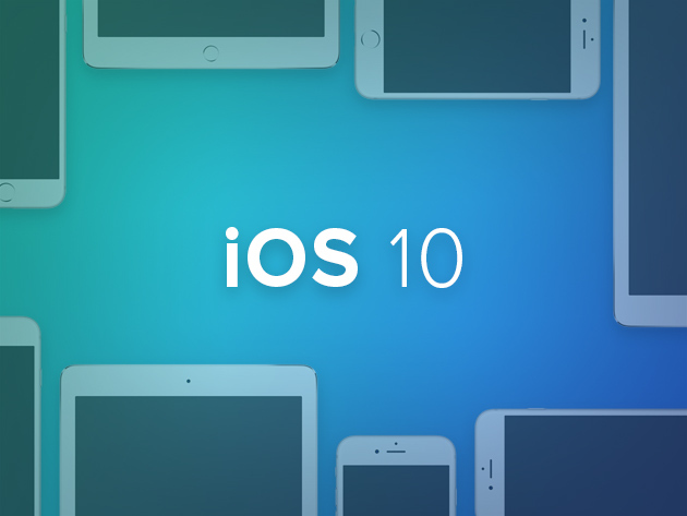 The Complete iOS 10 Developer Course for $25