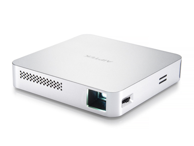 Aiptek i70 Pico Projector for $289