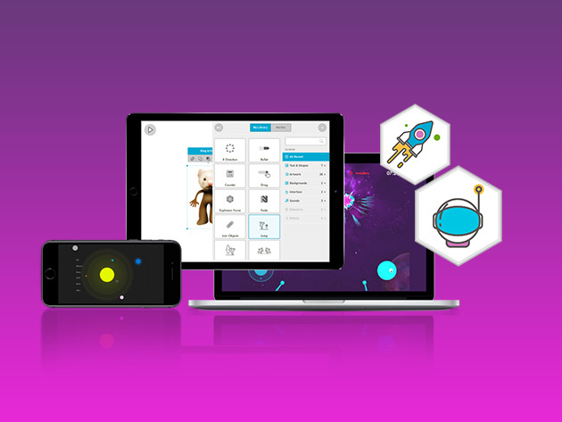 Ready Simple Software Builder: Maker Account for $39
