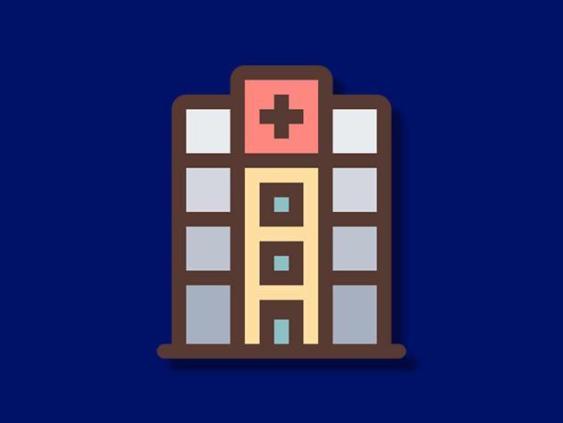 Healthcare Administration Bundle for $29