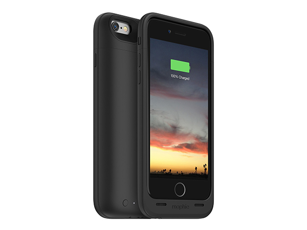 Mophie Juice Pack Air iPhone 6/6s Battery Case (Refurb) for $49