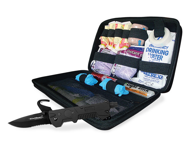 Emergency Auto Survival Kit for $45