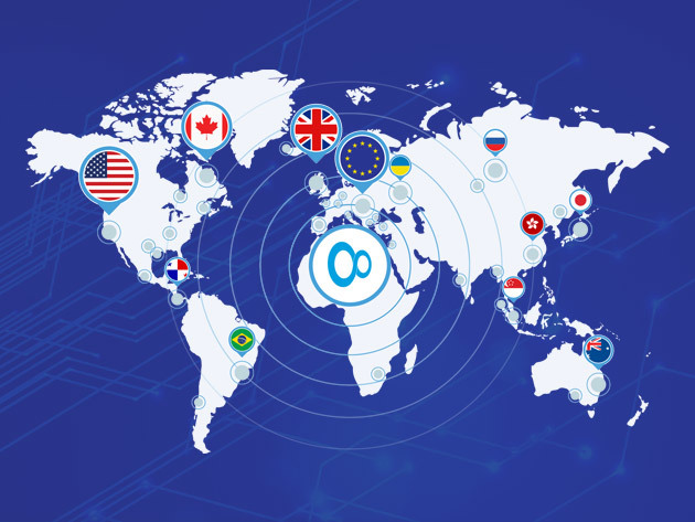 Upgrade to VPN Unlimited: Infinity Plan for $14
