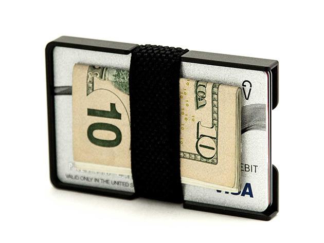 Bogui Slip Wallet for $29