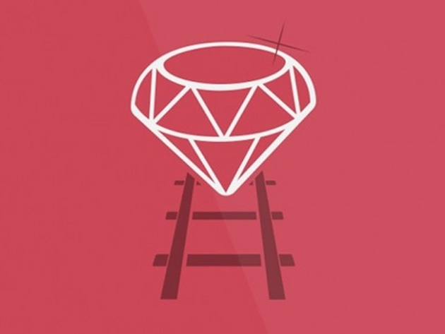 The Ruby on Rails Coding Bundle for $41