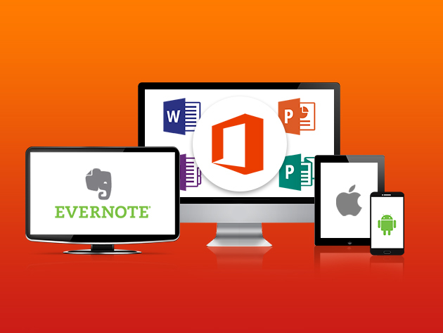 The Multi-Faceted Microsoft Office Professional Bundle for $39