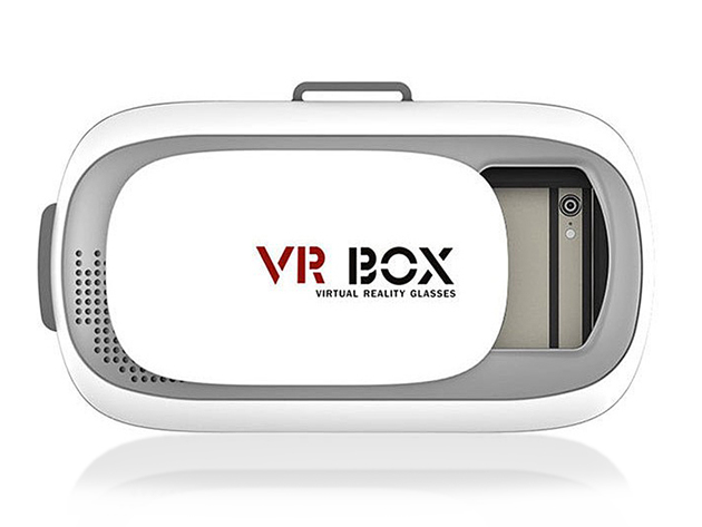 Virtual Reality Box Headset for $18