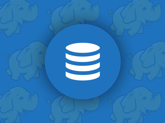 The Very Big Data & Apache Hadoop Training Bundle for $29