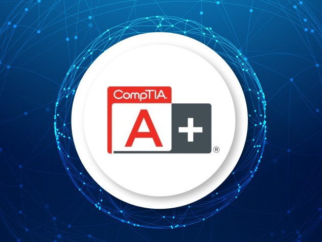 Essential CompTIA & Microsoft Windows Server Administrator Certification Bundle for $49