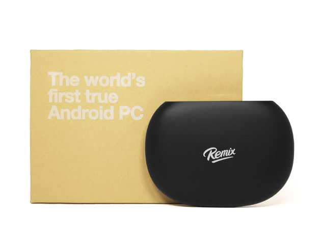 Remix Mini Android PC for $64
