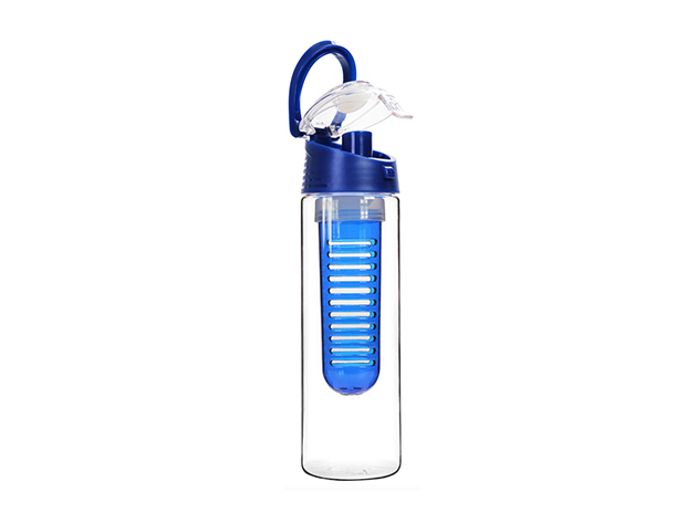 Tritan Infusion Sport Water Bottle for $9