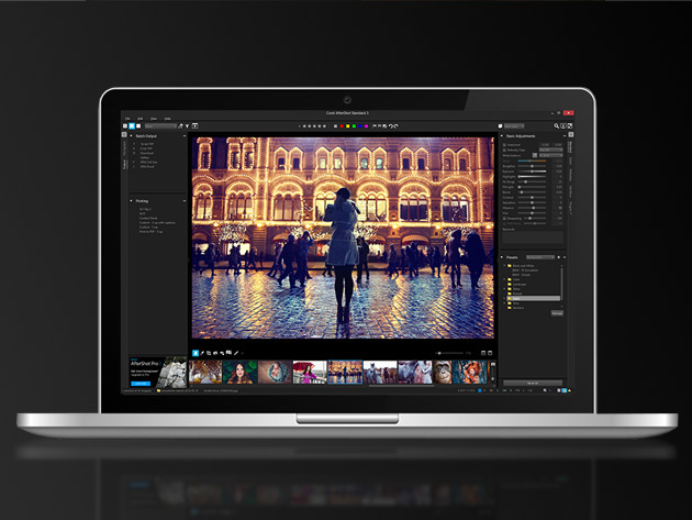 AfterShot Pro 3 for $67