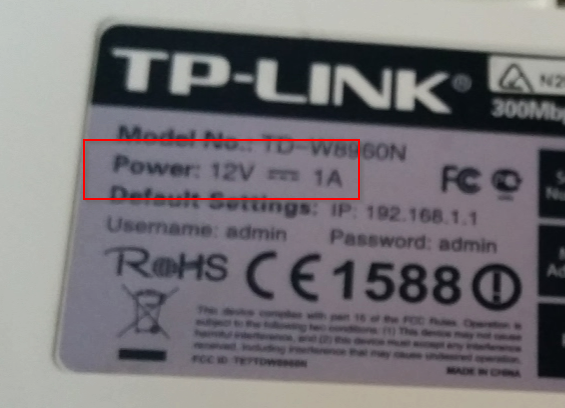 HOW TO FIX A REBOOTING OR STUCK TP-LINK ROUTER W8960N - I WISH I