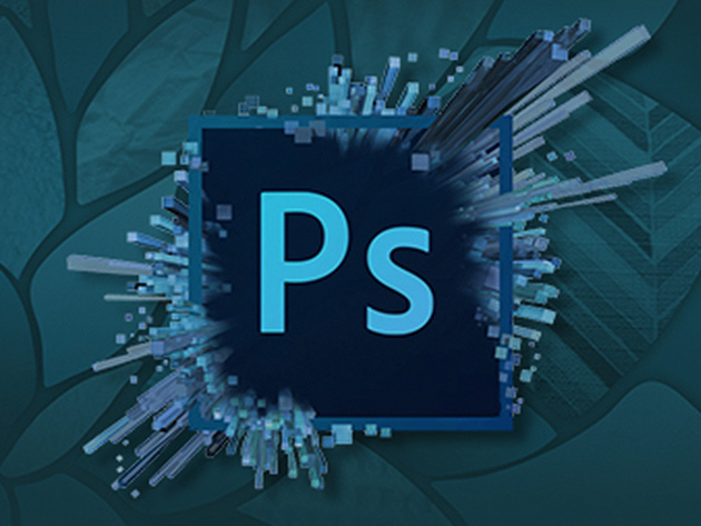 Adobe Photoshop & Editing Mastery Bundle for $41