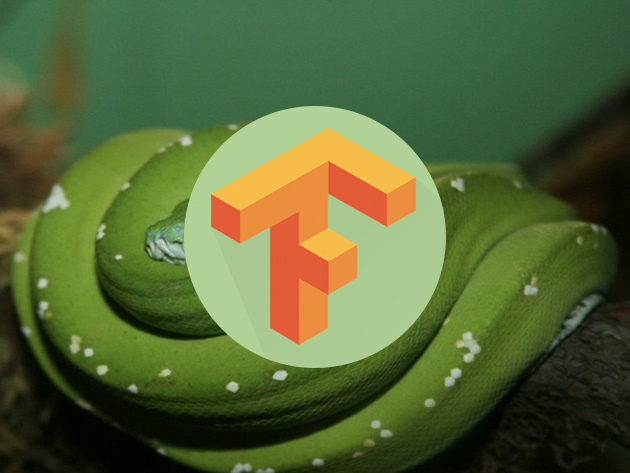 Machine Learning with Python Course and E-Book Bundle for $49