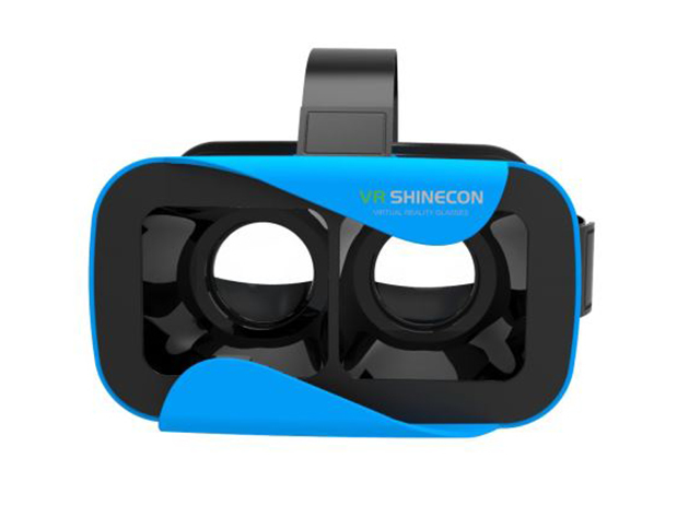 VR ShineCon G03 Virtual Reality Headset for $24