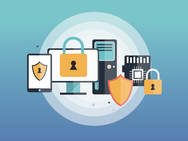 Ultimate Computer Security Bundle for $29
