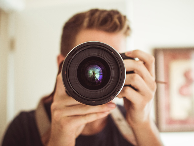 Digital SLR Photography for Dummies for $35