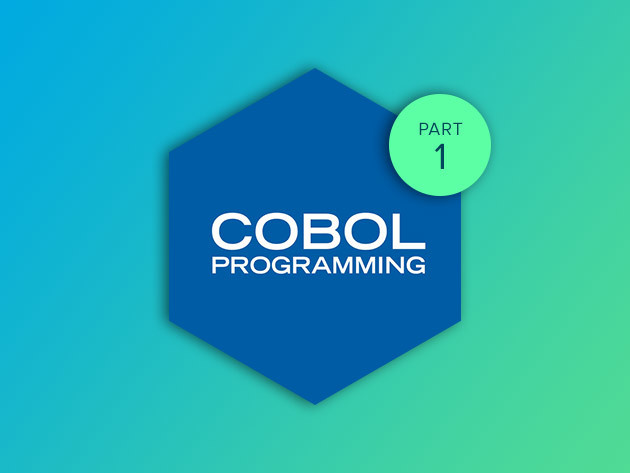 Enterprise COBOL Programming Bundle for $19