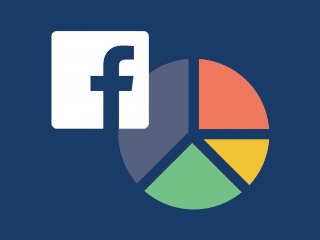 The Complete Facebook Ads and Facebook Marketing Course  for $29