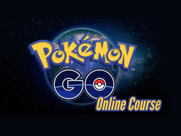Pokémon Go: Beginner's Guide to Pokemon Go Gameplay  for $19