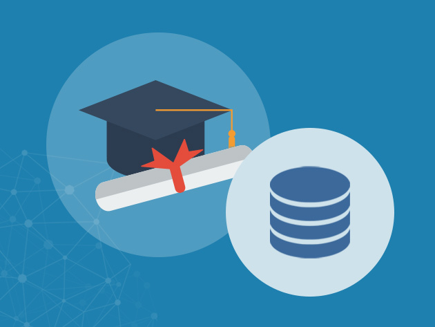 SQL Database MasterClass: Go from Pupil to Master for $19