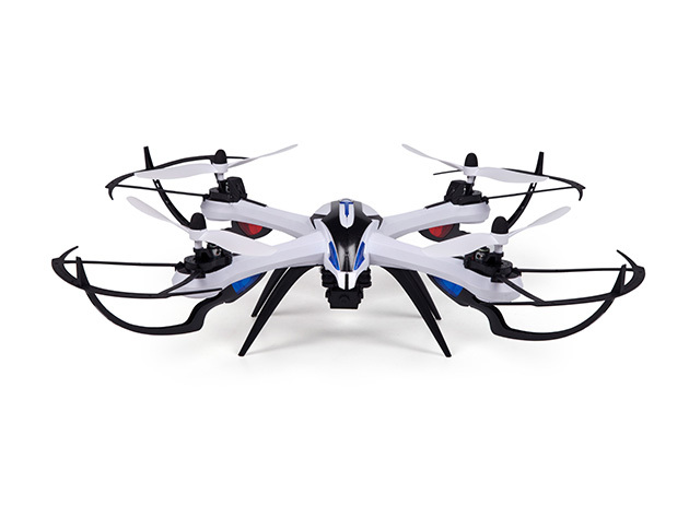 Prowler HD Camera Spy Drone for $139