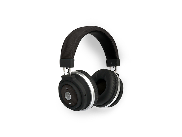 Urge Basics M1 Over-Ear Bluetooth Headphones for $34
