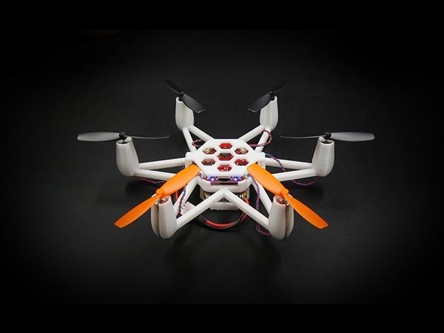 Flexbot Hexacopter Kit for $89