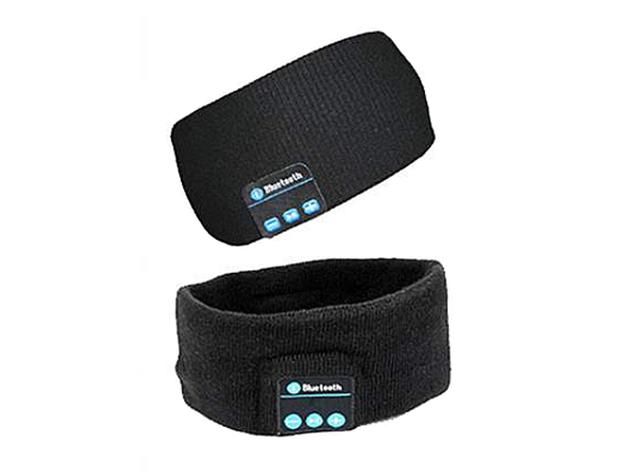 Wireless Bluetooth Winter Headband for $22