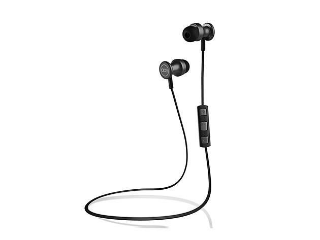 Acesori A.Buds Bluetooth Aluminum Earbuds for $24