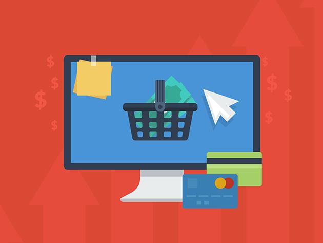 e-Commerce Master Class for $19