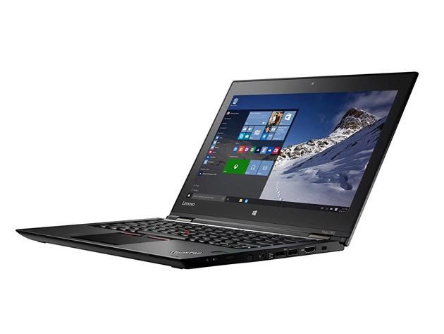 Lenovo ThinkPad Yoga 260 2 in 1 Notebook for $919